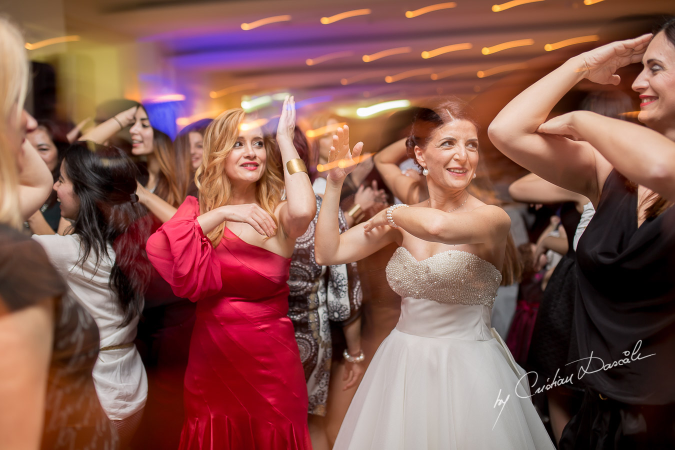 Wedding of Costas & Maria - Nicosia, Agios Dometios 48