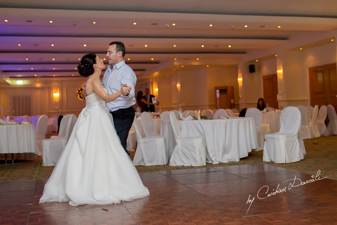 Wedding of Costas & Maria - Nicosia, Agios Dometios 49