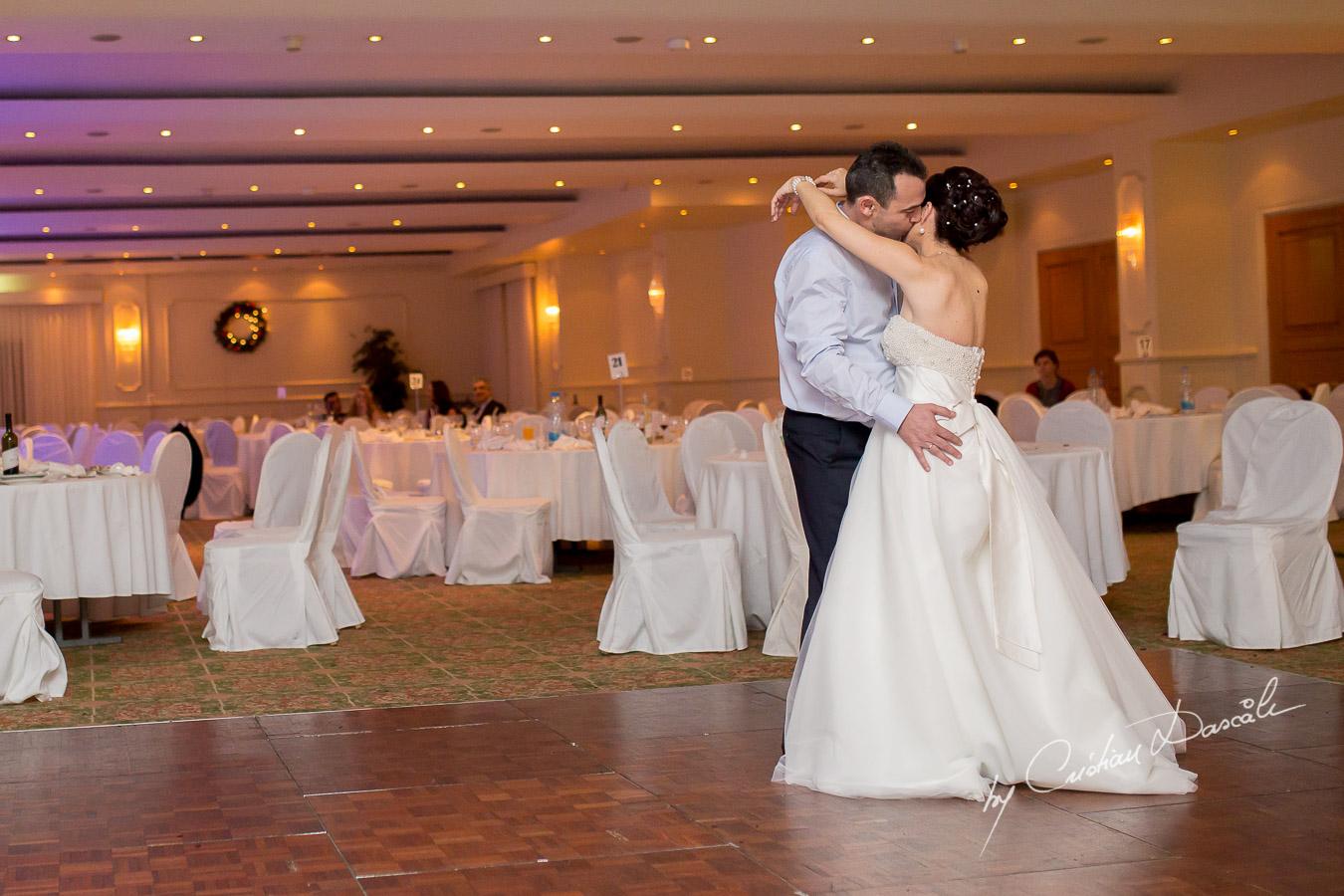 Wedding of Costas & Maria - Nicosia, Agios Dometios 50