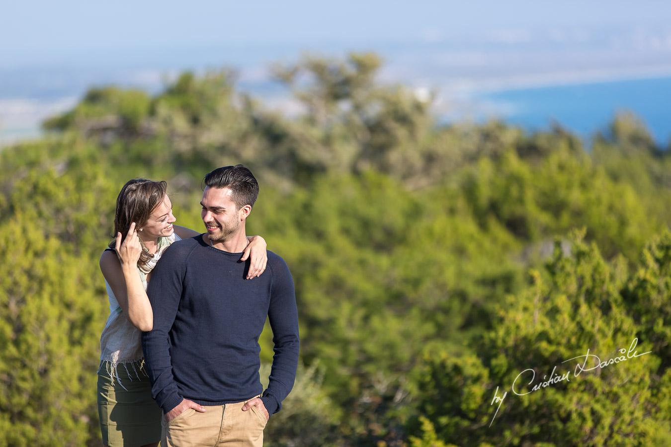 Love at first sight - Karen & Martins at Kurion Cyprus - 02