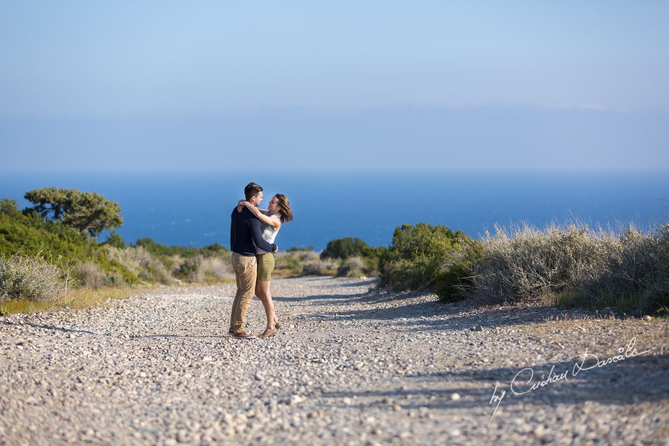Love at first sight - Karen & Martins at Kurion Cyprus - 05