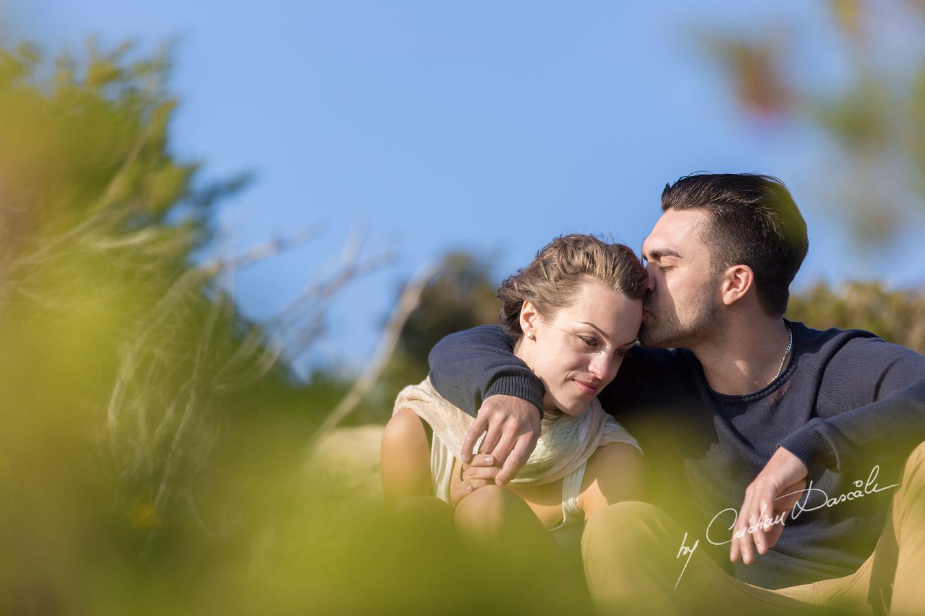 Love at first sight - Karen & Martins at Kurion Cyprus - 14