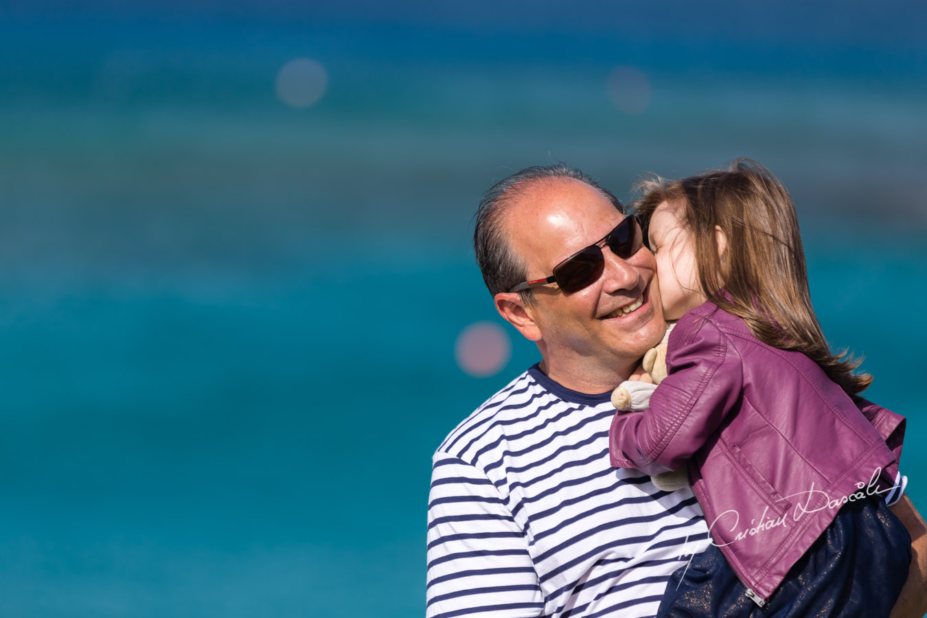 A Family Photo Shoot in Protaras, Cyprus - 05