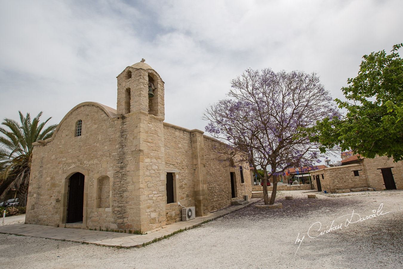 Joyous Christening in Limassol - 07