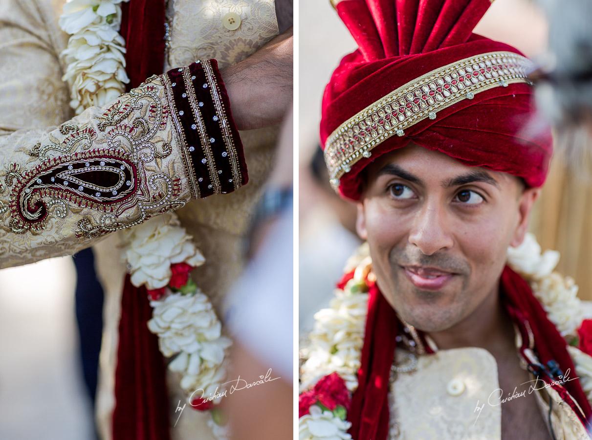 Hindu Wedding at Ayii Anargyri - 102
