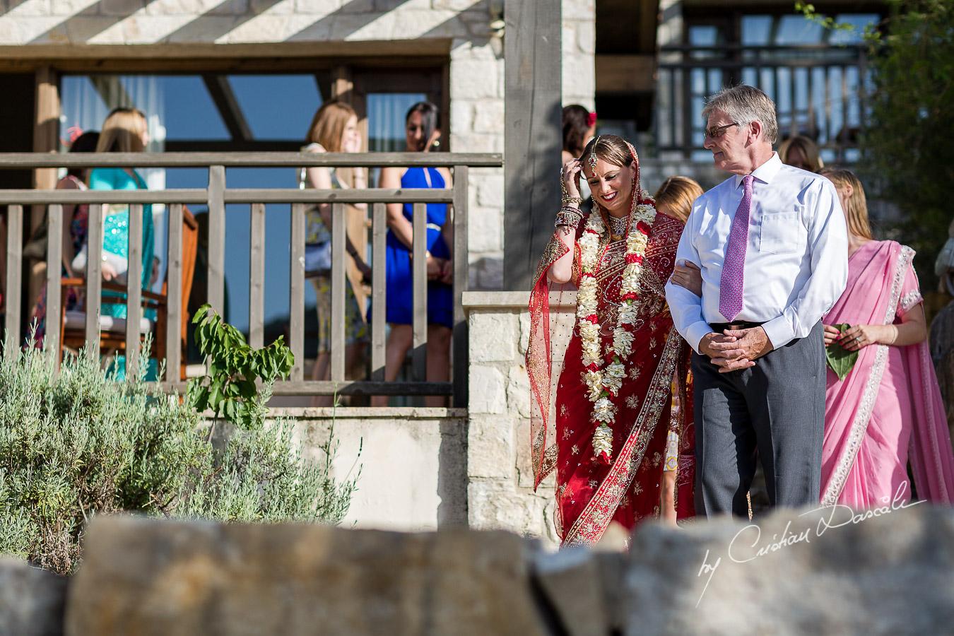 Hindu Wedding at Ayii Anargyri - 104