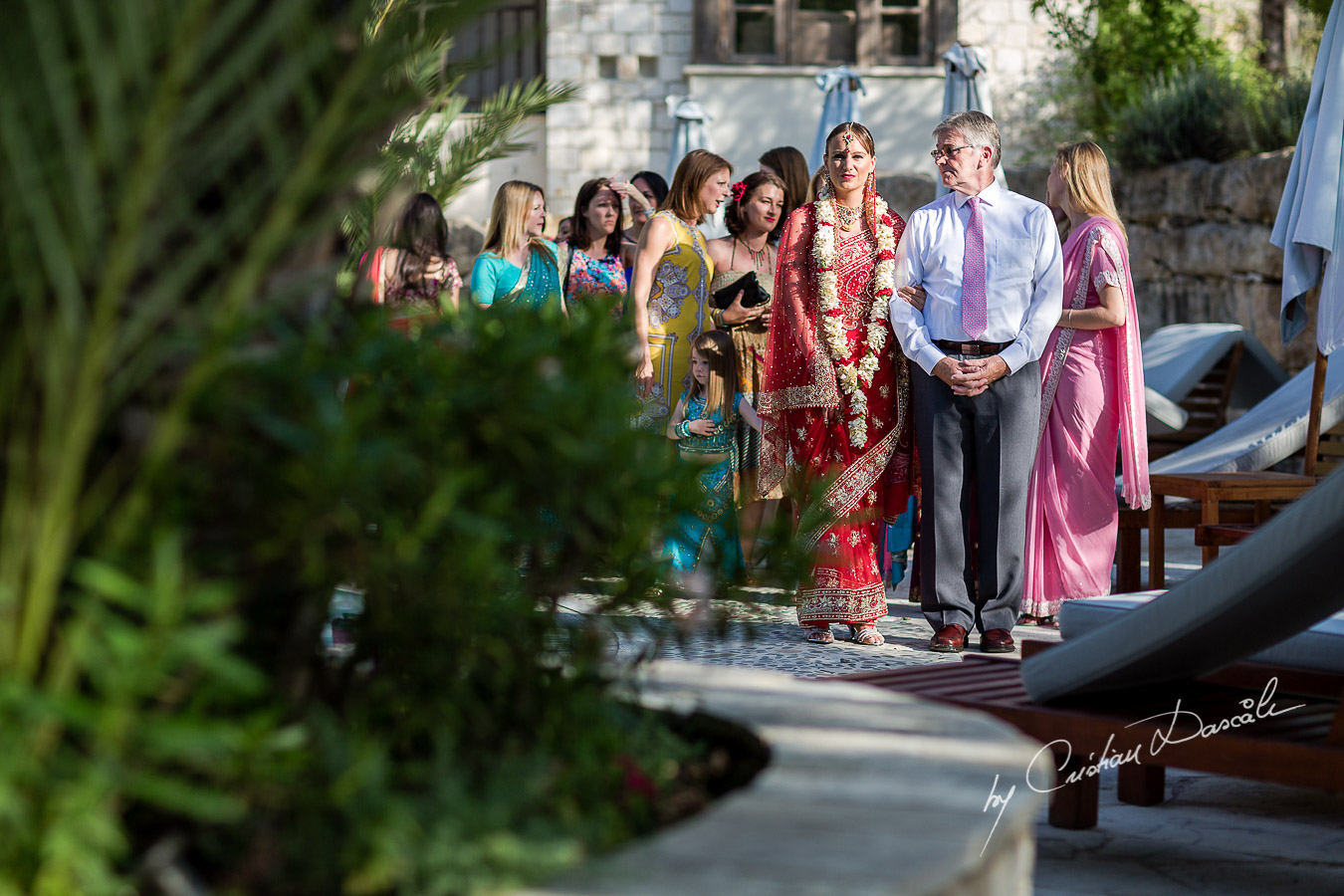 Hindu Wedding at Ayii Anargyri - 106