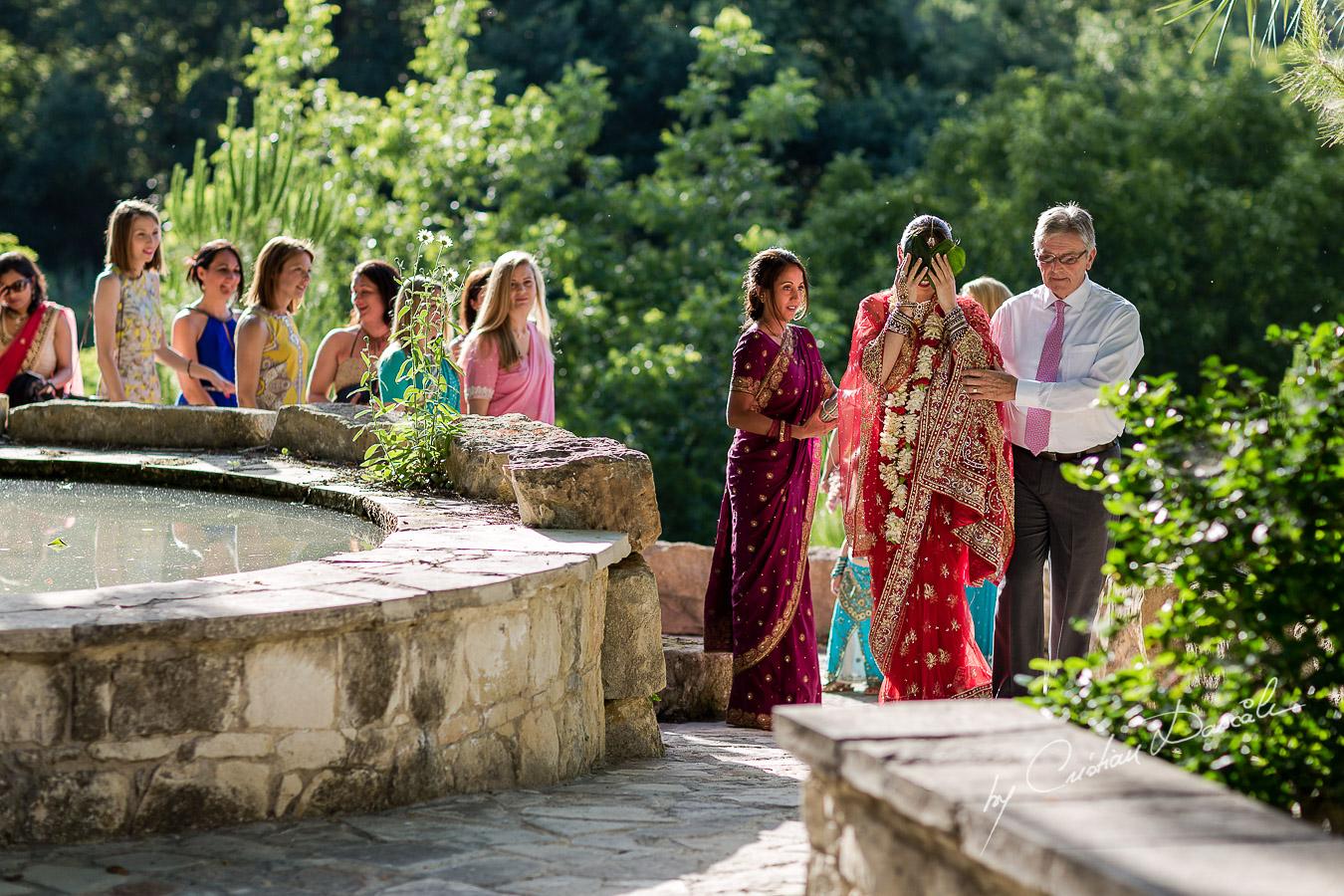 Hindu Wedding at Ayii Anargyri - 109