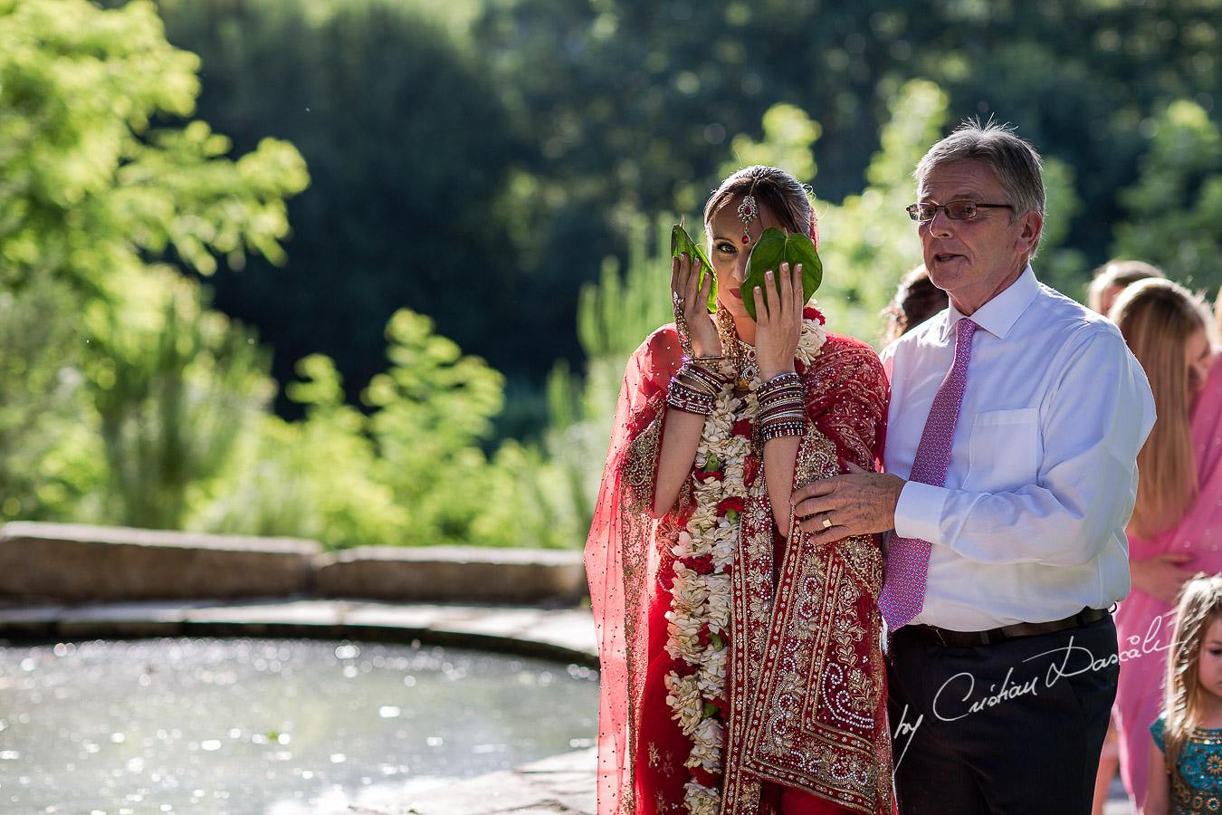 Hindu Wedding at Ayii Anargyri - 112