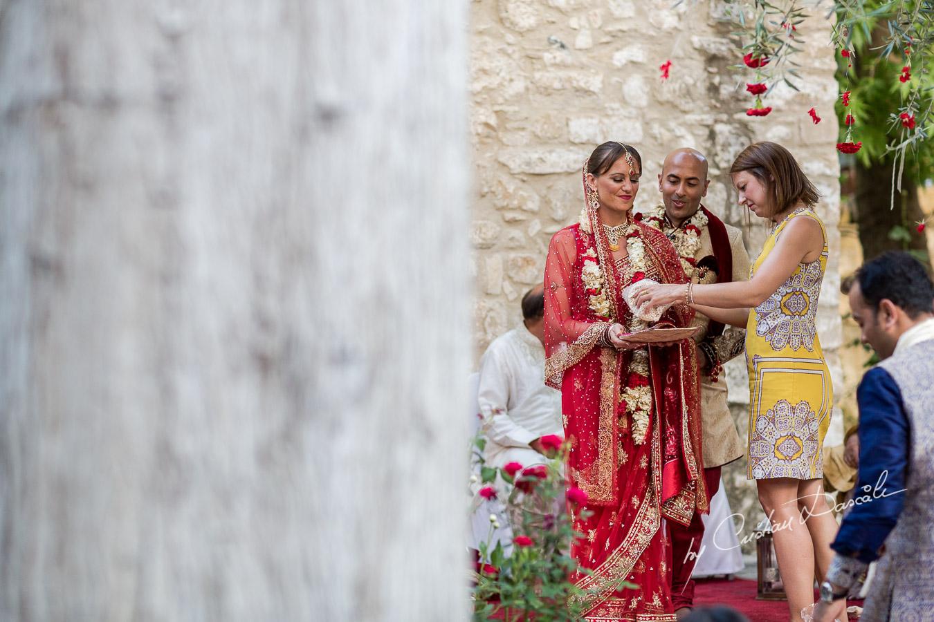 Hindu Wedding at Ayii Anargyri - 138