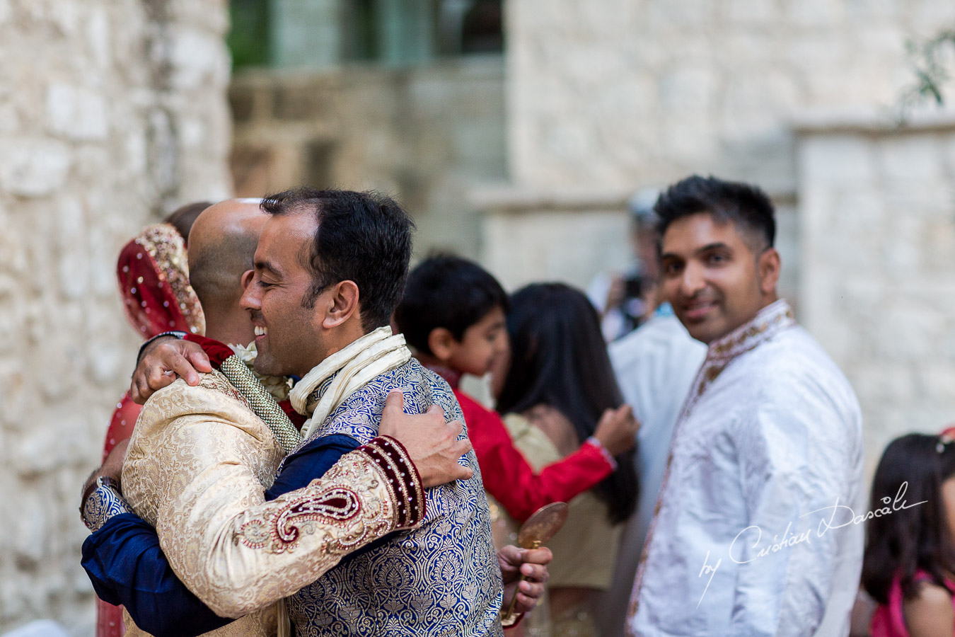 Hindu Wedding at Ayii Anargyri - 149