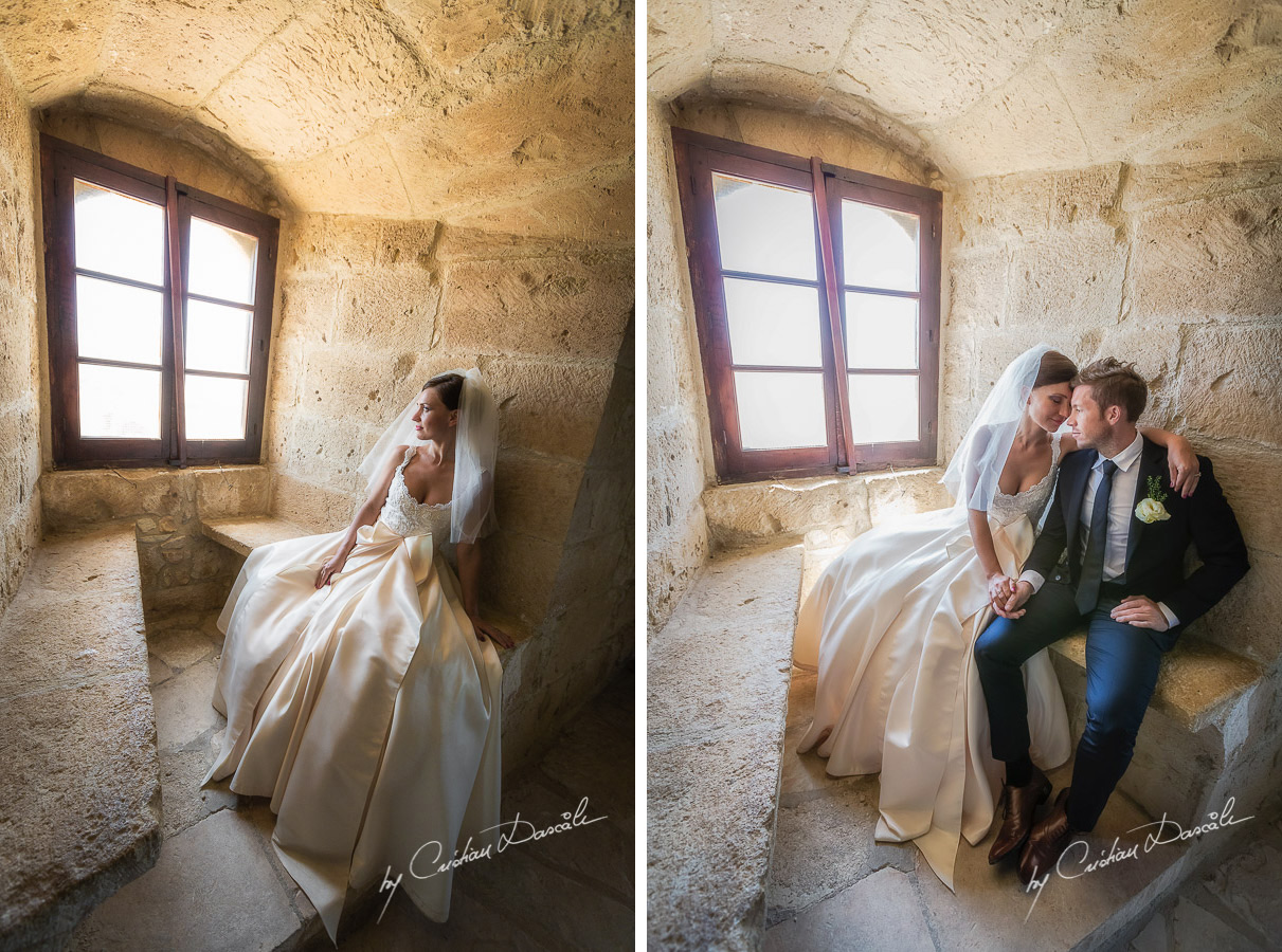 The Wedding of Anna & Karl - 05