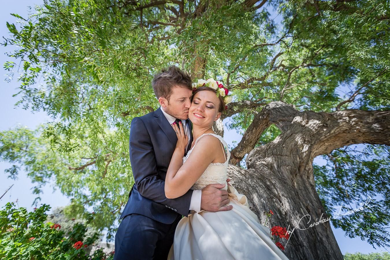 The Wedding of Anna & Karl - 08