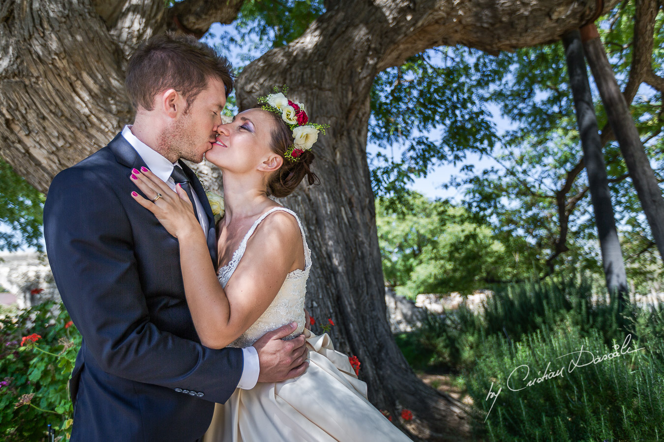 The Wedding of Anna & Karl - 09