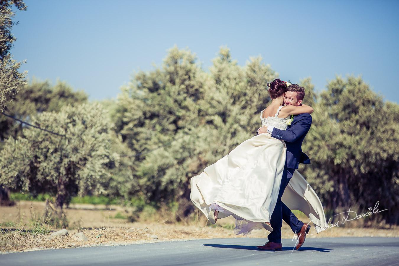 The Wedding of Anna & Karl - 12