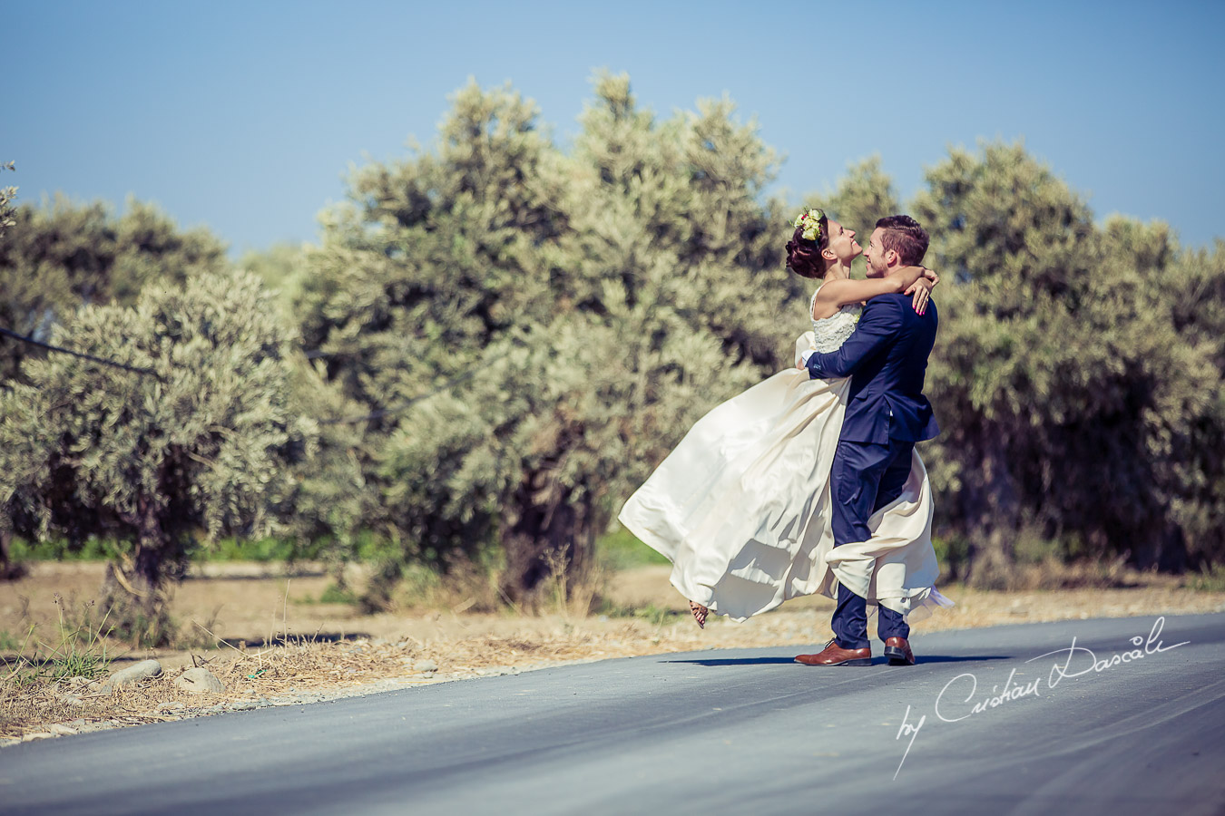 The Wedding of Anna & Karl - 13