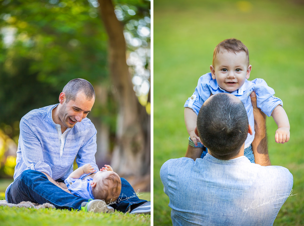 Magical Photo Shoot in Limassol Park - 04