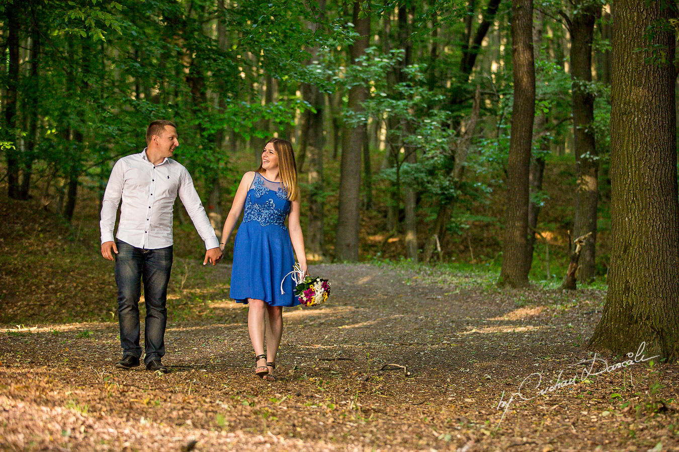 Pre-Wedding Photo Shoot with Julian and Anca-13