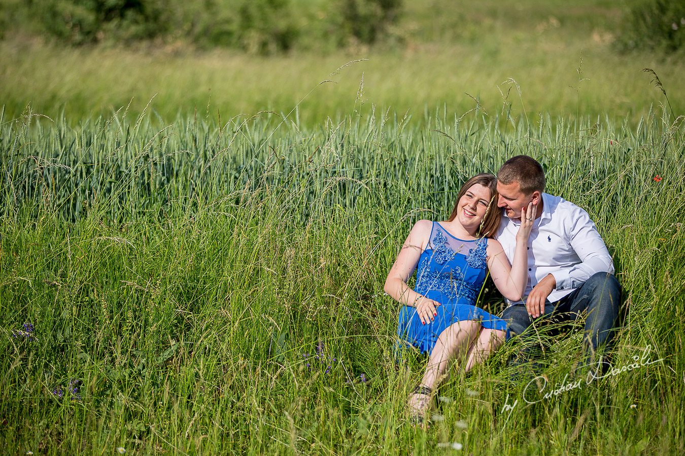 Pre-Wedding Photo Shoot with Julian and Anca-4