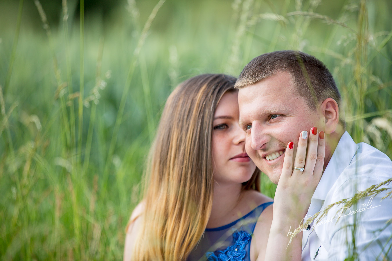 Pre-Wedding Photo Shoot with Julian and Anca-5