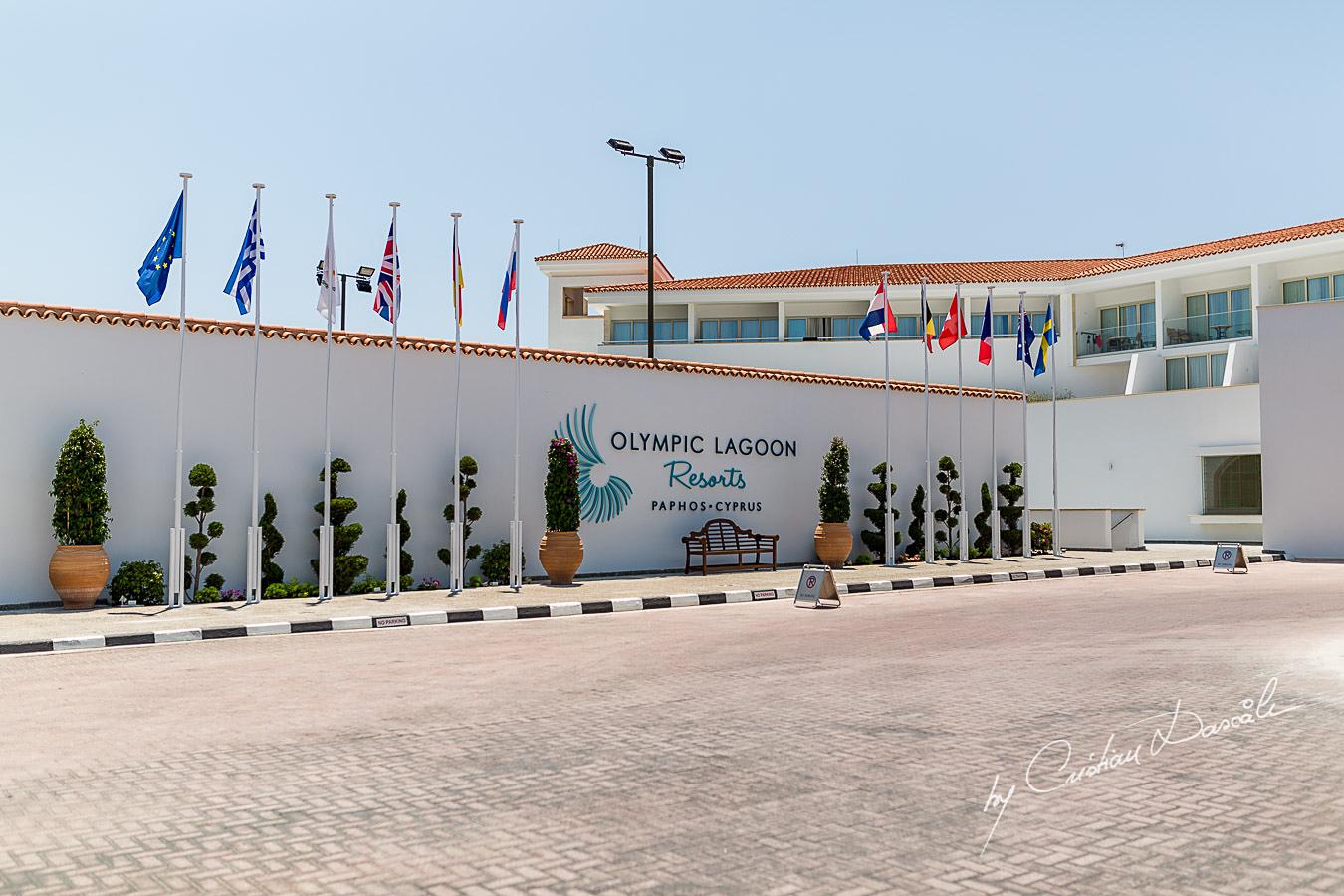 Olympic Lagoon Resort Wedding - 02