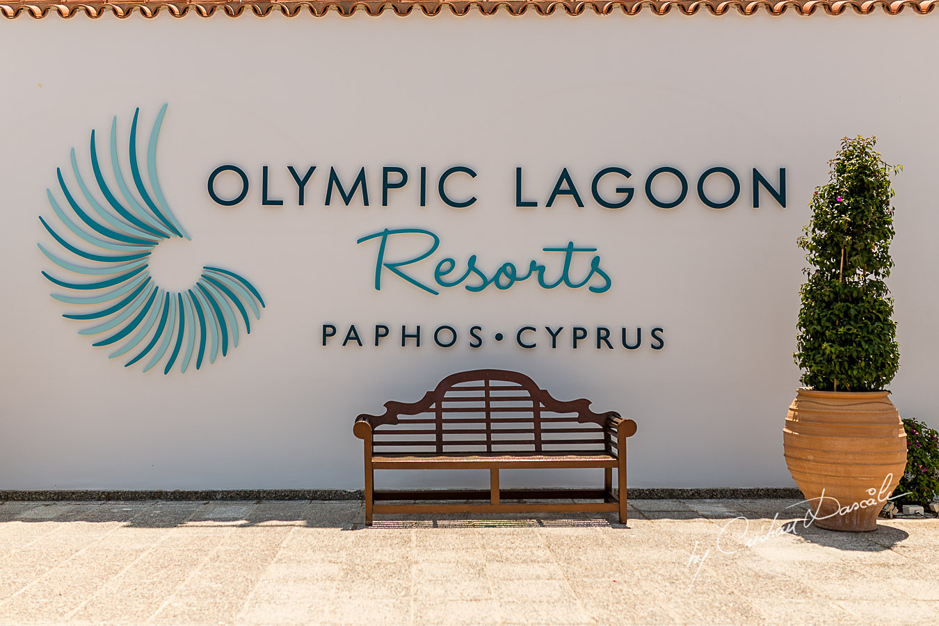 Olympic Lagoon Resort Wedding - 03