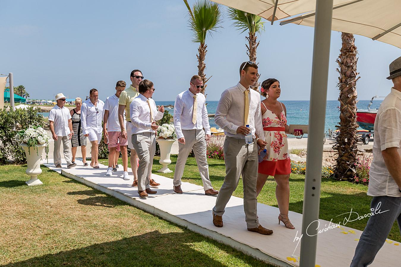 Olympic Lagoon Resort Wedding - 40