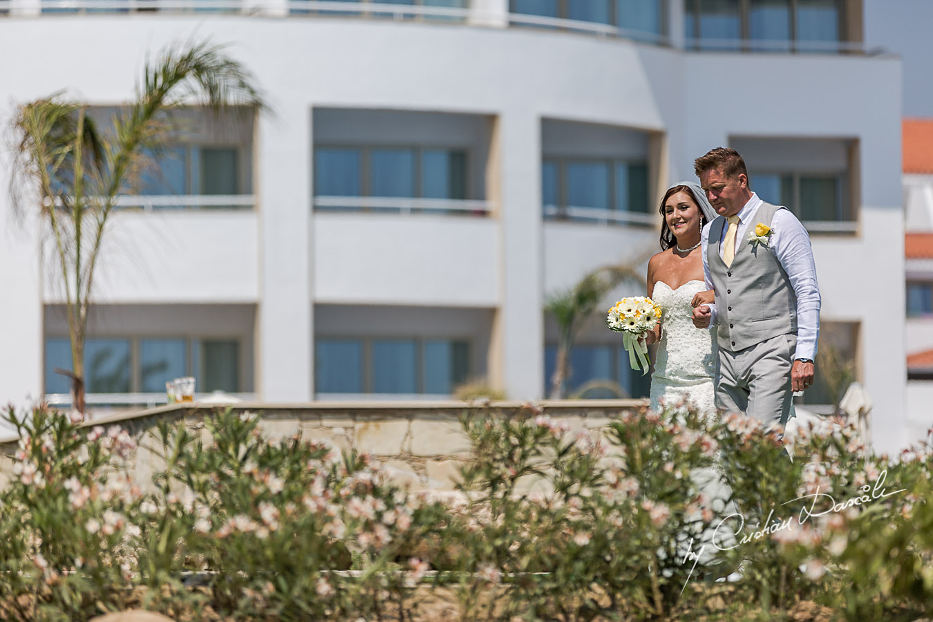 Olympic Lagoon Resort Wedding - 45