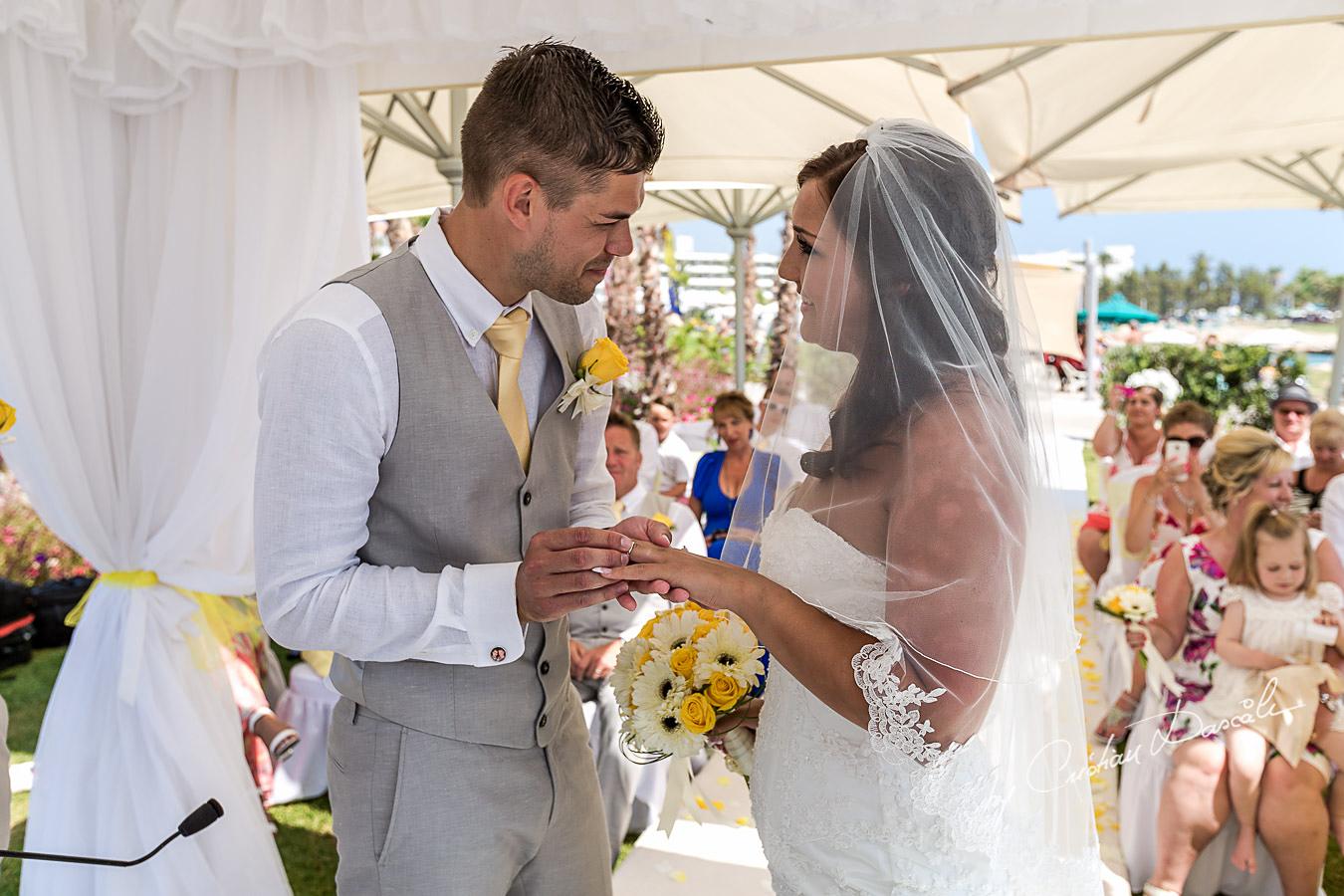 Olympic Lagoon Resort Wedding - 54