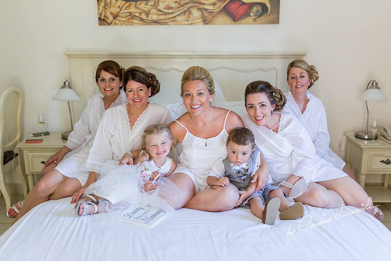 Wedding Photography at Aliathon Beach Holiday - 08