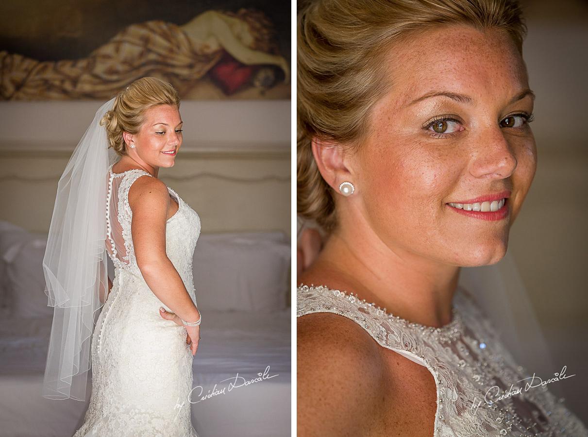 Wedding Photography at Aliathon Beach Holiday - 10