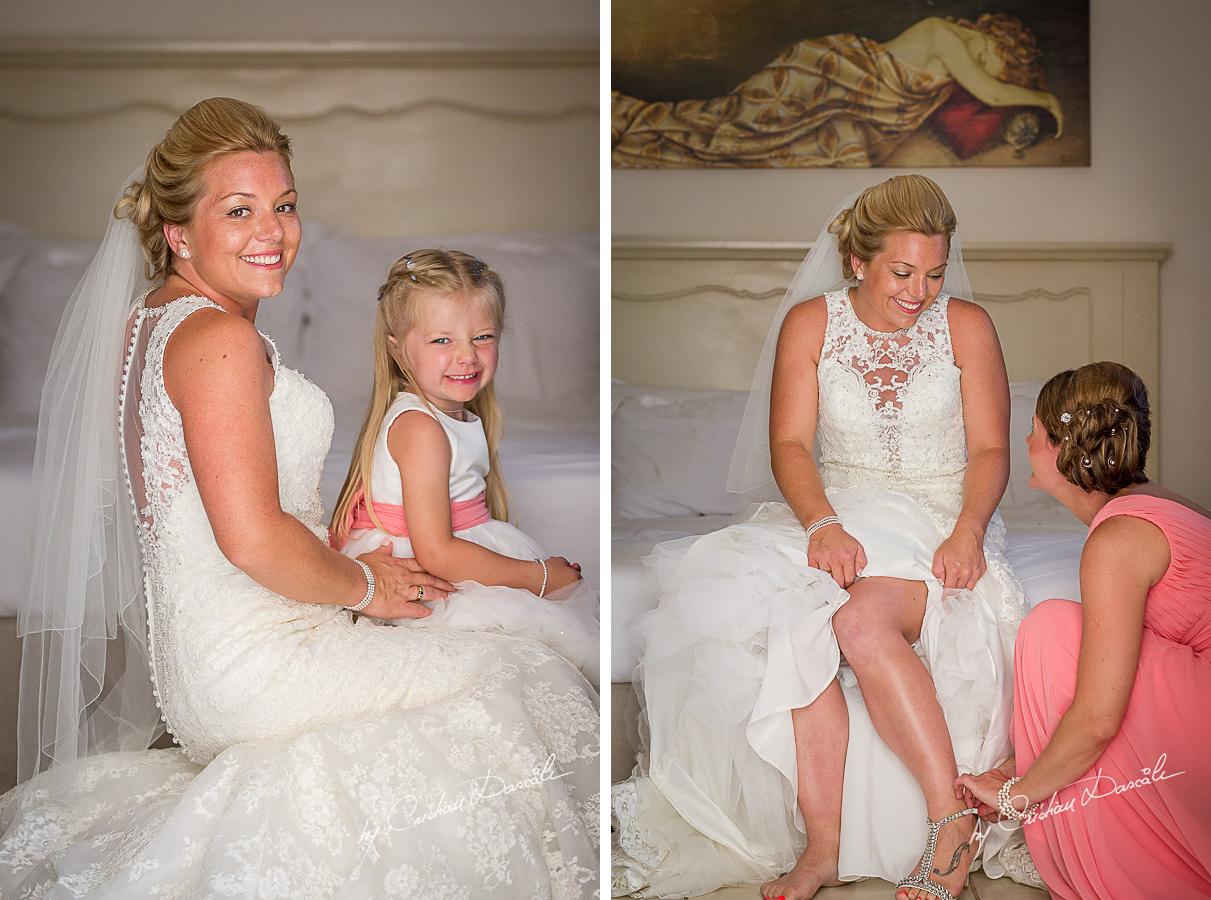 Wedding Photography at Aliathon Beach Holiday - 11