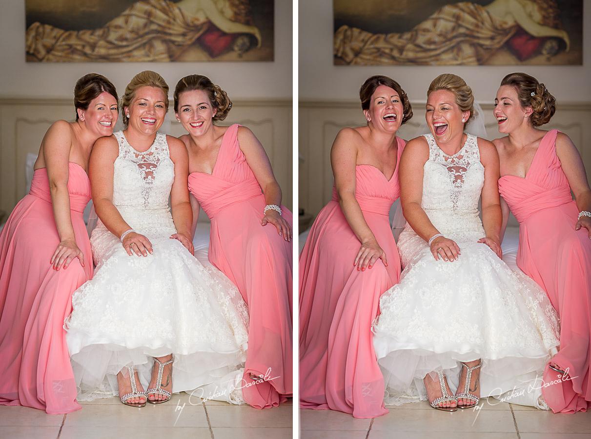 Wedding Photography at Aliathon Beach Holiday - 12