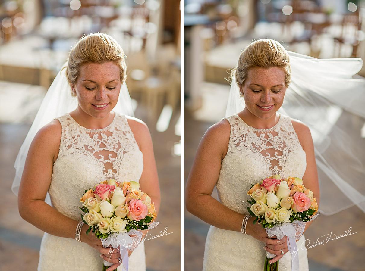 Wedding Photography at Aliathon Beach Holiday - 13