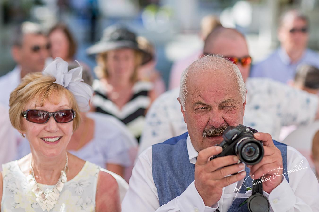 Wedding Photography at Aliathon Beach Holiday - 16