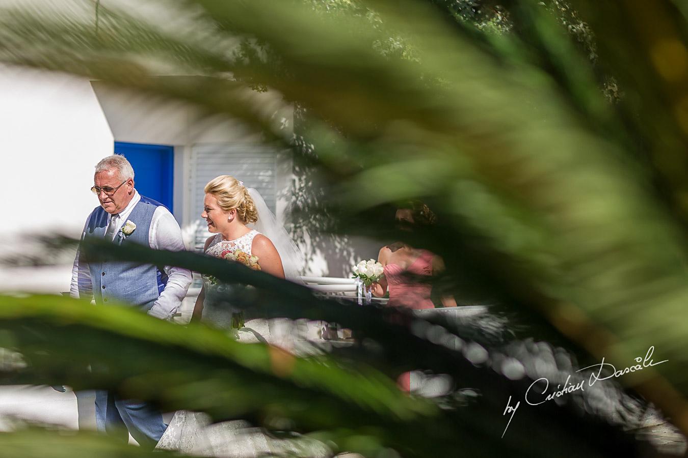 Wedding Photography at Aliathon Beach Holiday - 22