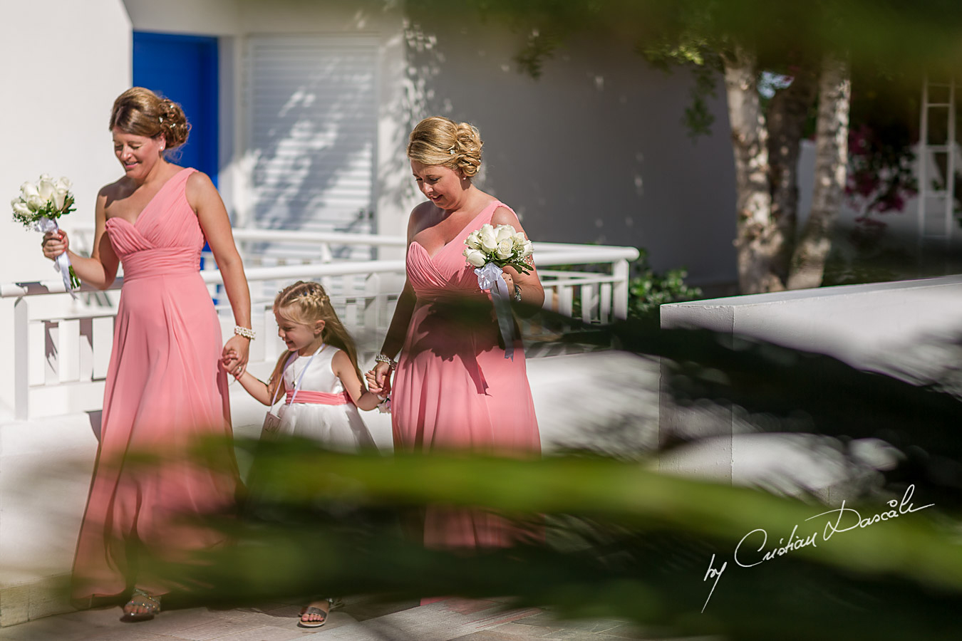 Wedding Photography at Aliathon Beach Holiday - 23