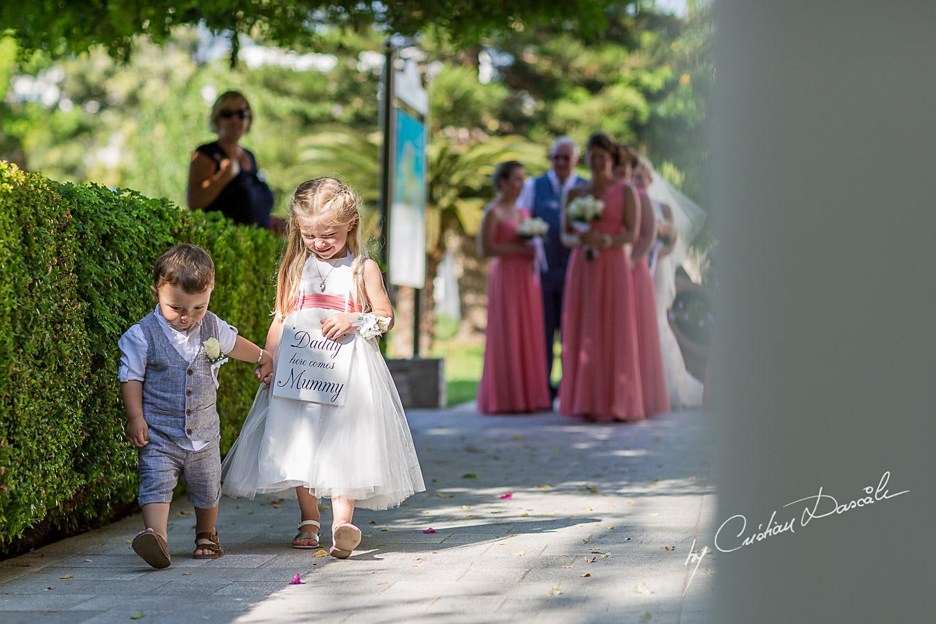 Wedding Photography at Aliathon Beach Holiday - 24