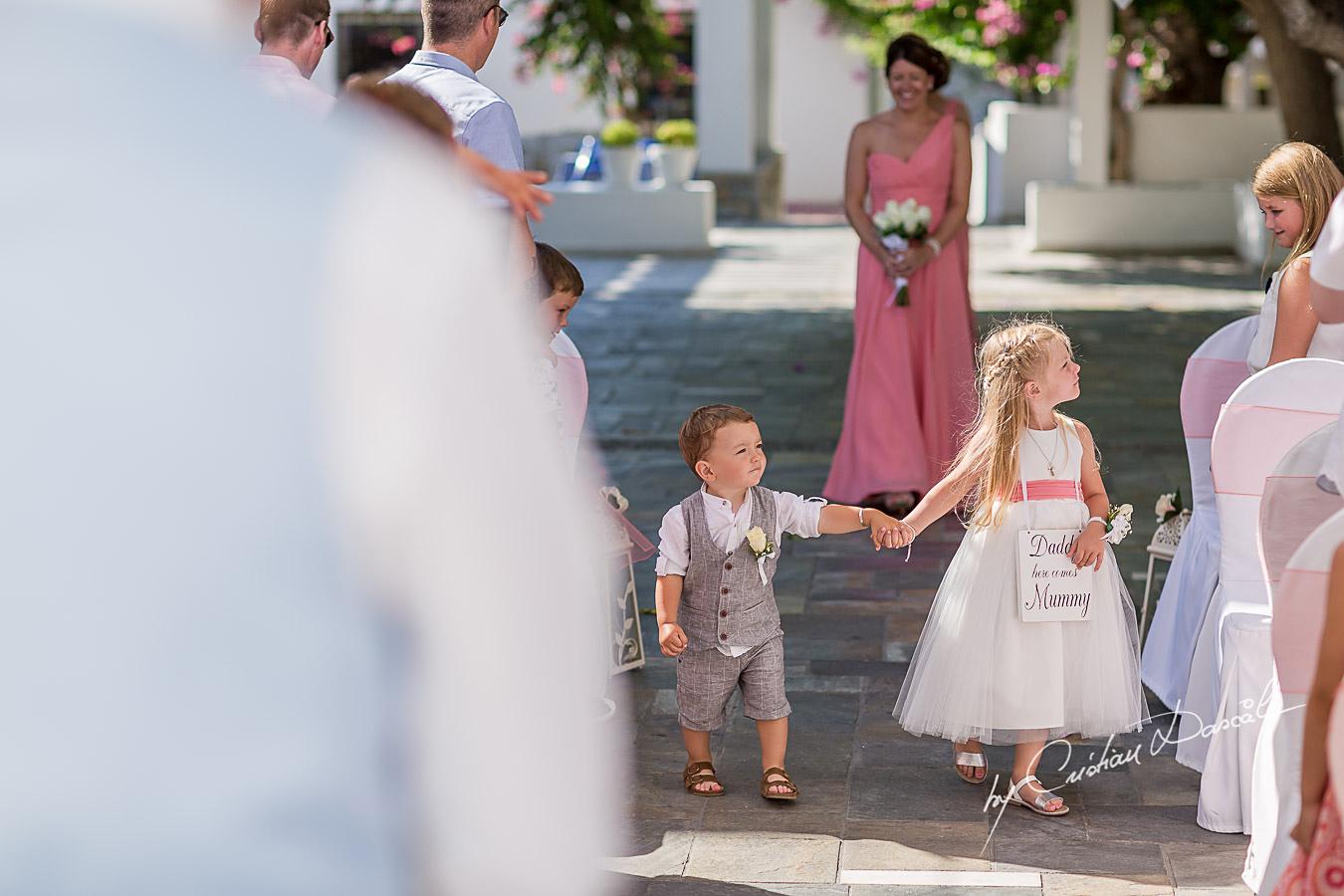 Wedding Photography at Aliathon Beach Holiday - 25