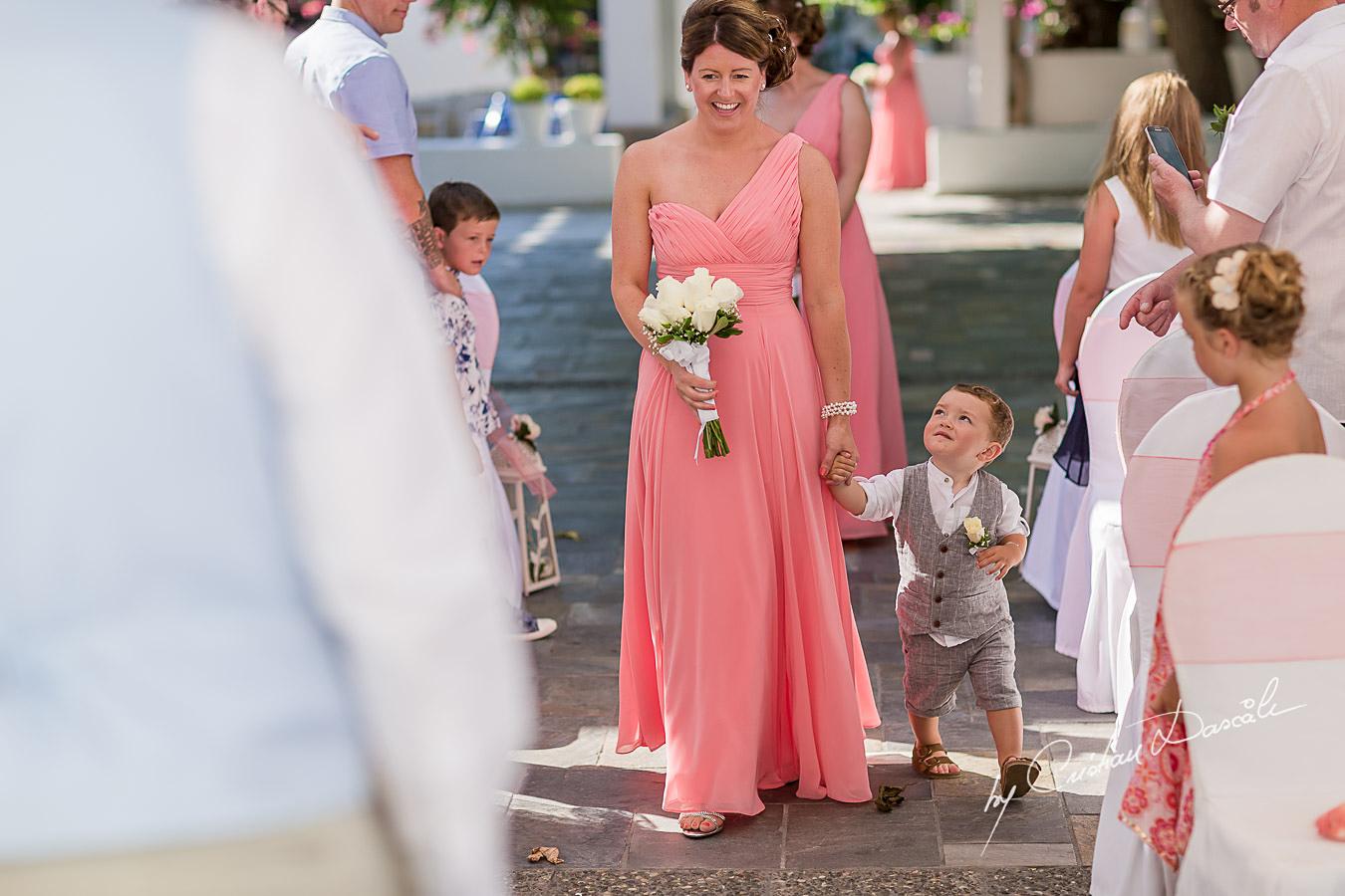 Wedding Photography at Aliathon Beach Holiday - 27