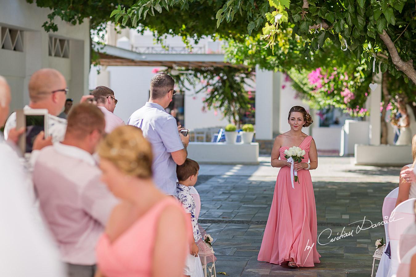 Wedding Photography at Aliathon Beach Holiday - 28