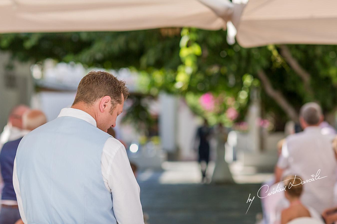 Wedding Photography at Aliathon Beach Holiday - 29