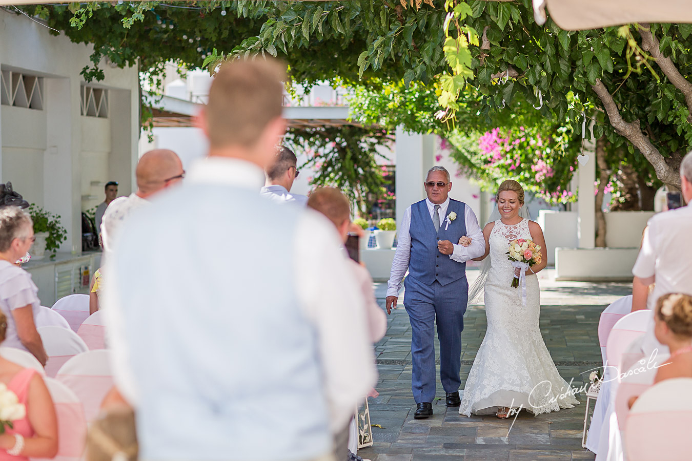 Wedding Photography at Aliathon Beach Holiday - 30