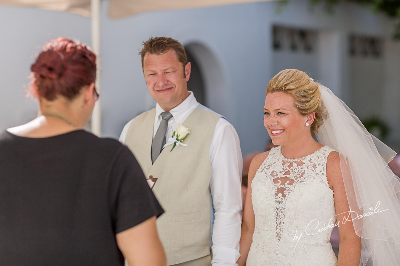 Wedding Photography at Aliathon Beach Holiday - 31