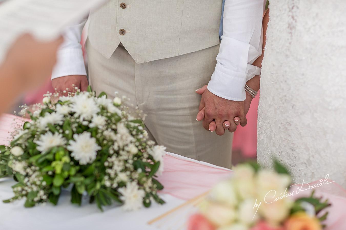 Wedding Photography at Aliathon Beach Holiday - 34