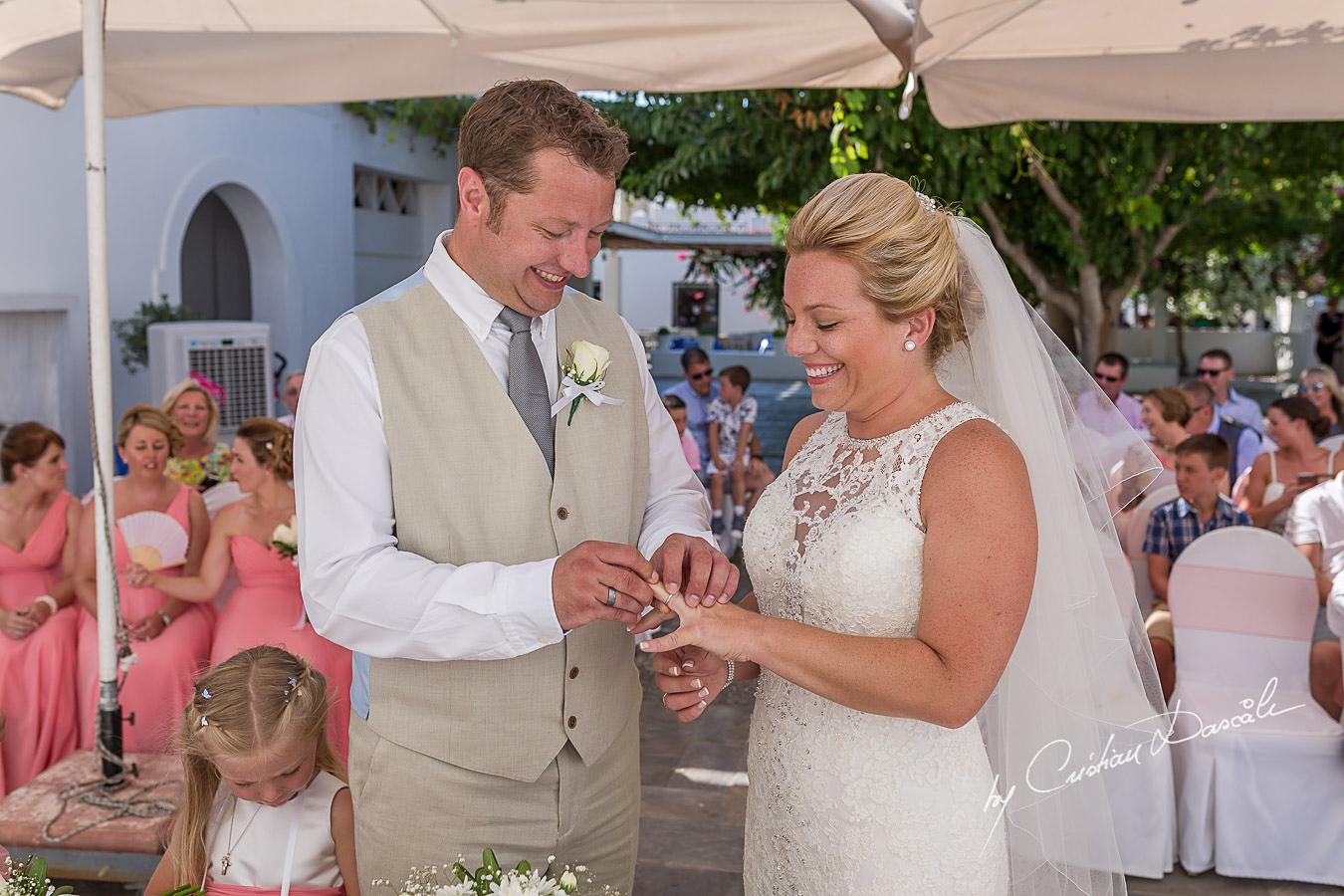 Wedding Photography at Aliathon Beach Holiday - 36