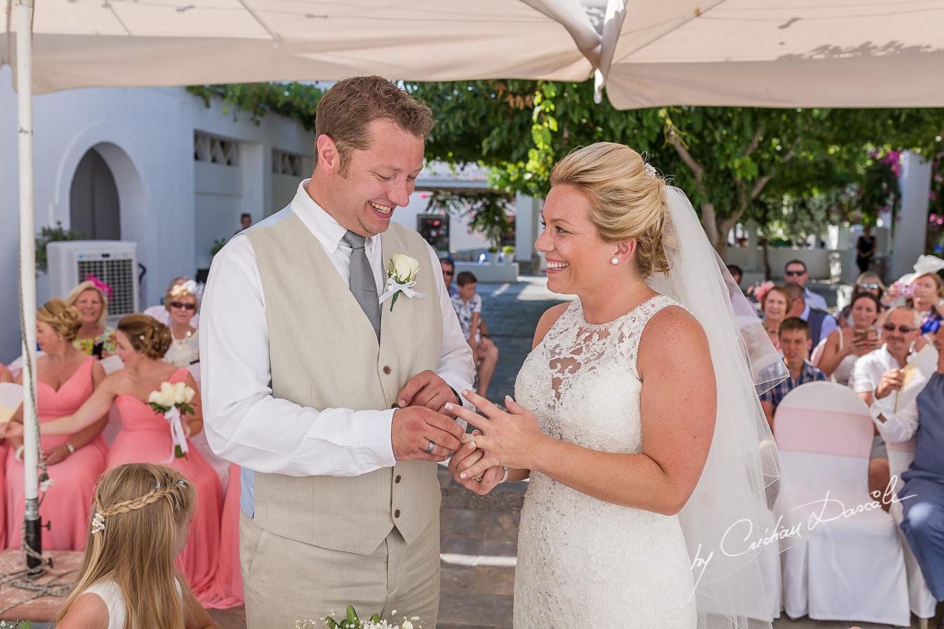 Wedding Photography at Aliathon Beach Holiday - 37