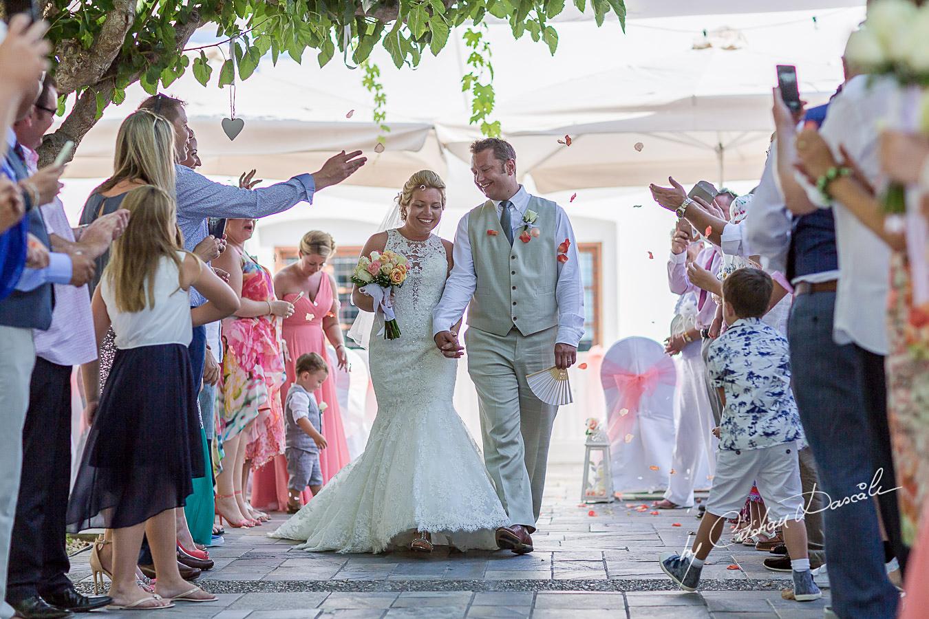Wedding Photography at Aliathon Beach Holiday - 39