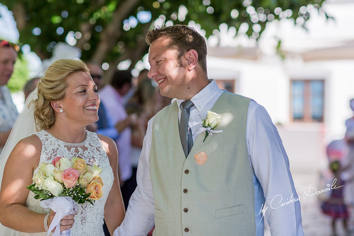 Wedding Photography at Aliathon Beach Holiday - 40