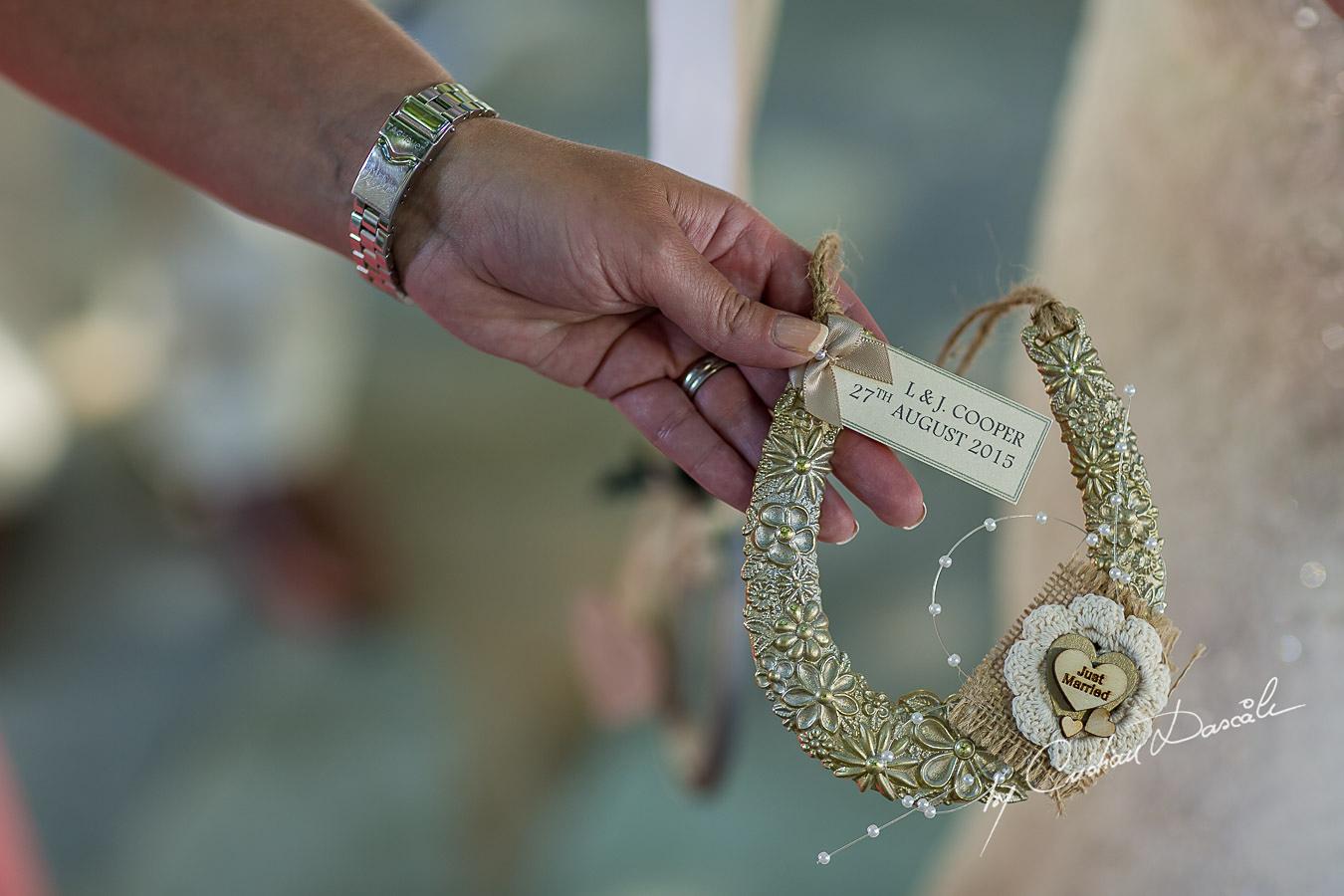 Wedding Photography at Aliathon Beach Holiday - 42